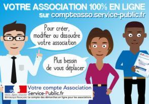 Des services 100 en ligne pour cr er modifier - Association de recuperation meubles gratuit ...