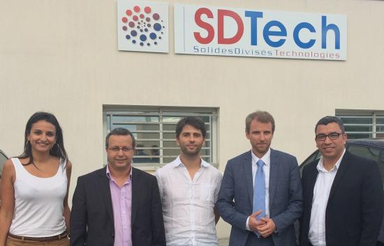 Visite SD Tech 3bis